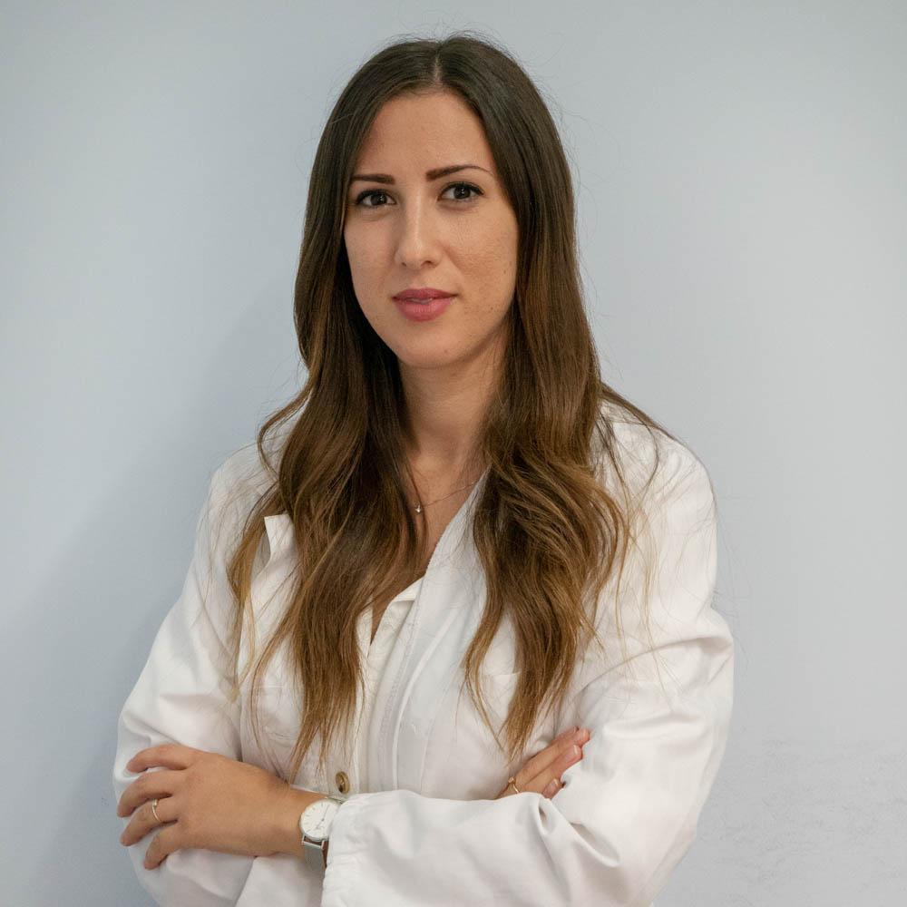 Dott.ssa Filomena Ferragamo