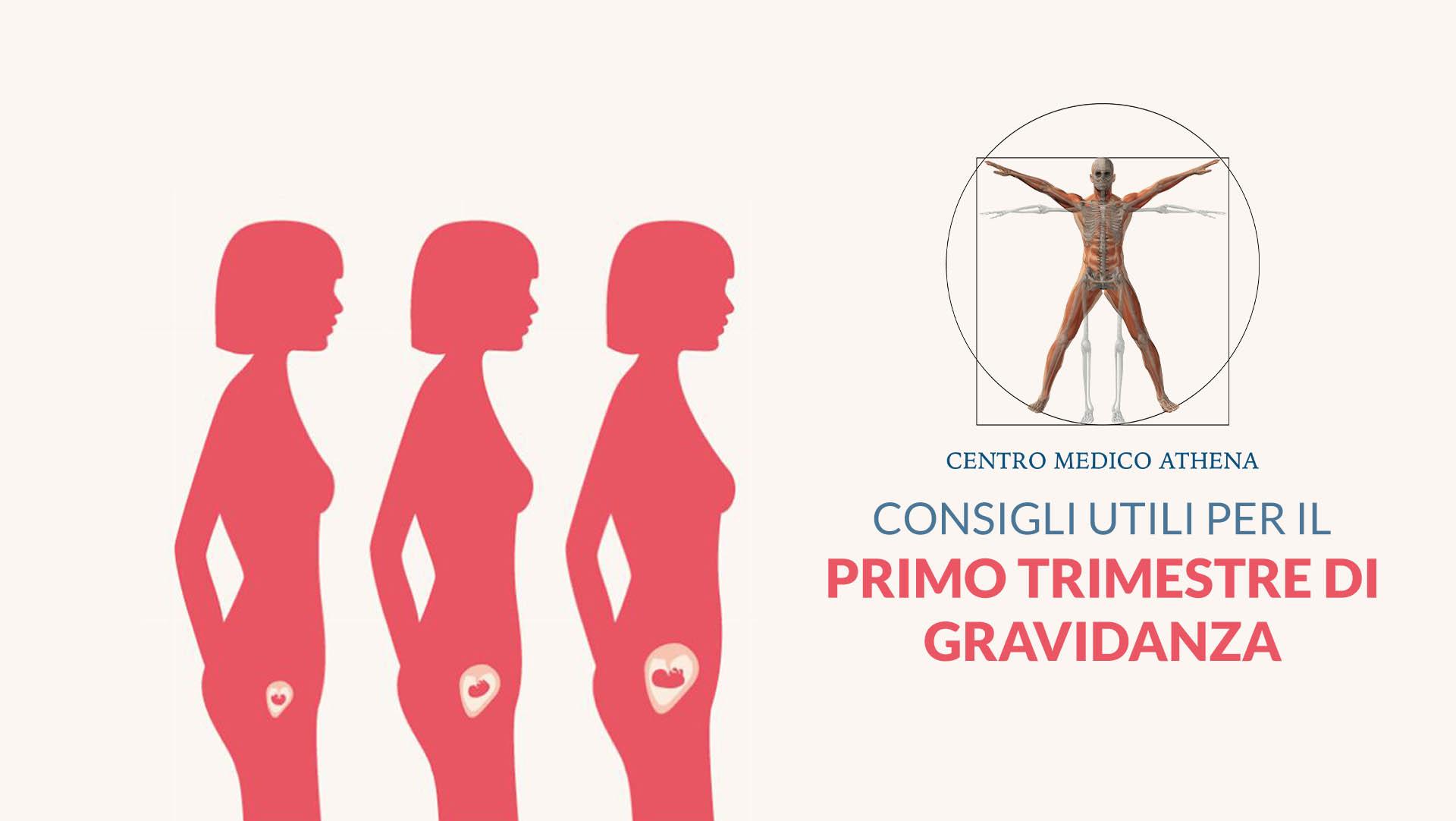 consigli utili per i primi mesi di gravidanza