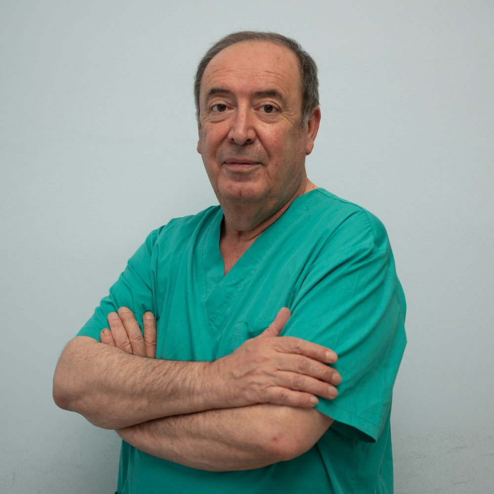 Dott. Del Medico Francesco