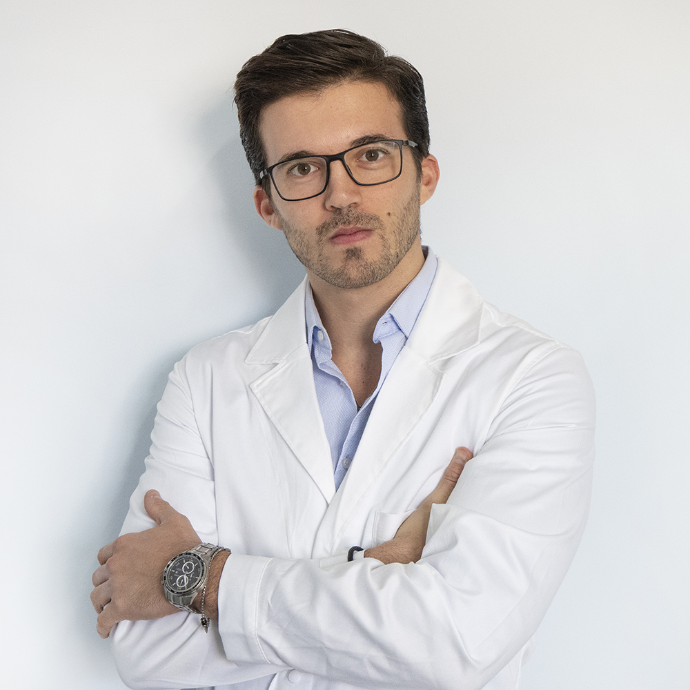 Dott. Elio De Nicolo