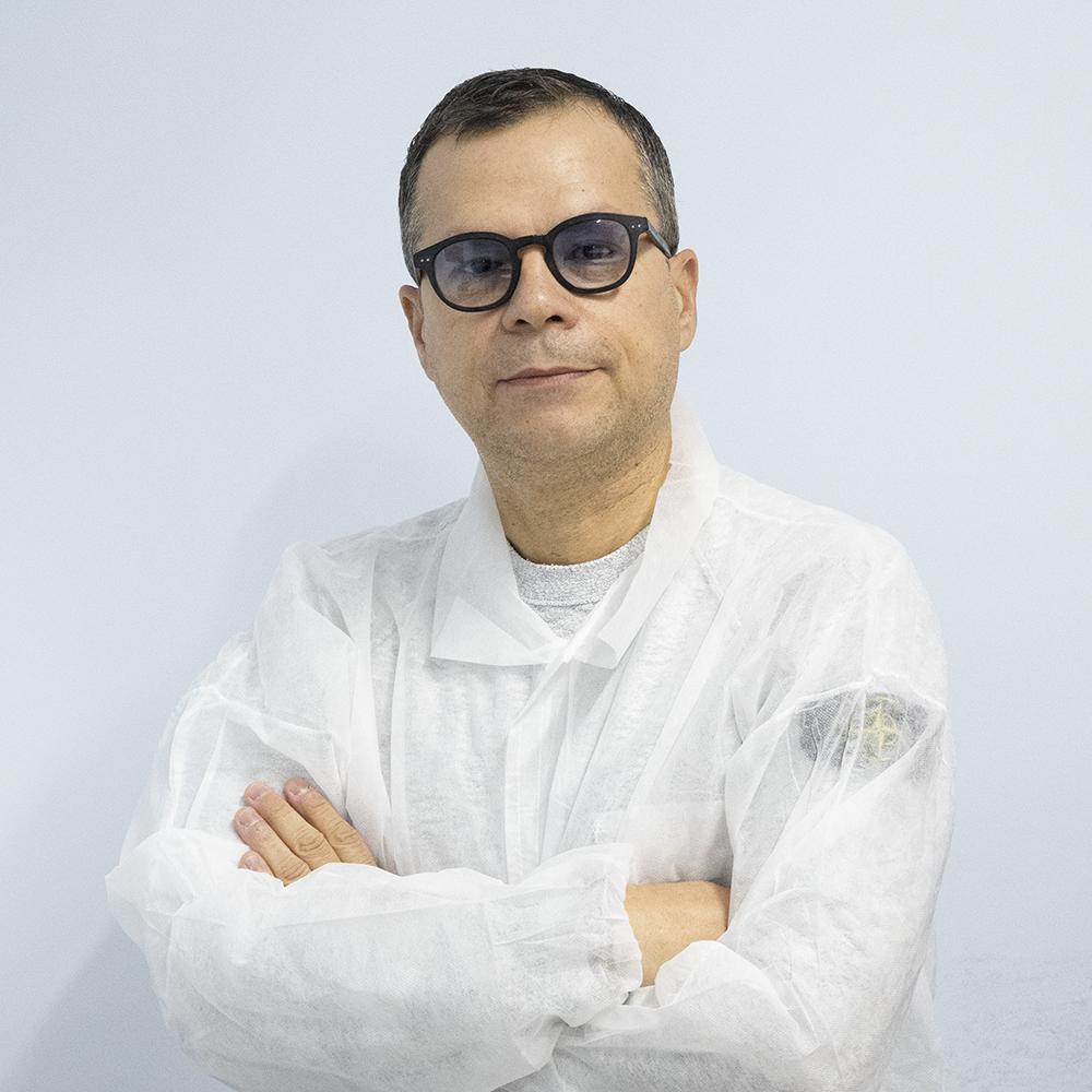 Dott. Gaetano Nutile centro athena