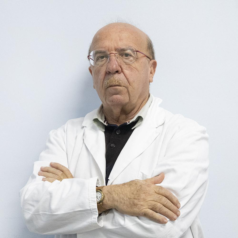 Dott. Oliviero Pellegrino centro athena